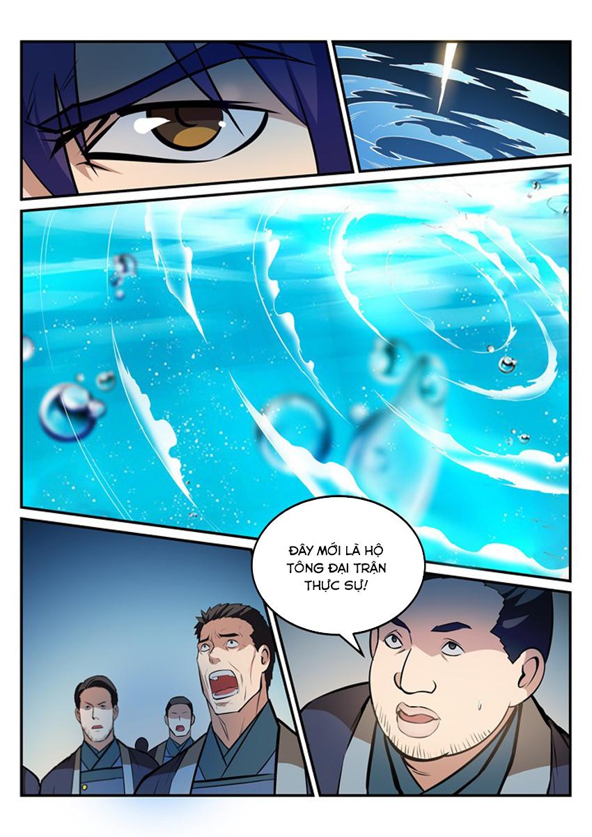 Bách Luyện Thành Thần Chapter 198 trang 15 - CungDocTruyen.com