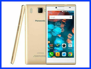 Panasonic P66 Mega with 5-inch HD display, 2GB RAM, 3200mAh battery launched for Rs. 7990