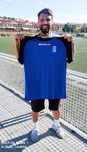 Fútbol Arancetano Sito Monreal