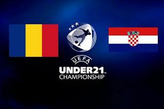 Румыния U21 – Хорватия U21  смотреть онлайн бесплатно 18 июня 2019 прямая трансляция в 19:30 МСК.