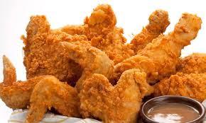 Cara membuat fried chiken atau ayam crispy