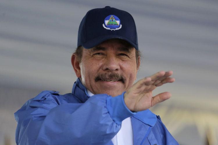 73 cosas sobre Daniel Ortega, una de ellas es que quiso ser Hermano  Cristiano