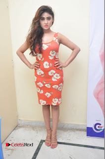 Sexy side boobs cleavages of Sony Charista in hot Sleeveless Floral Short Dress WOW Seductive Sony Charista