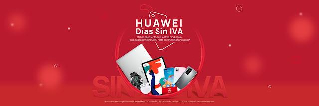 top-10-ofertas-dias-sin-iva-de-la-huawei-store
