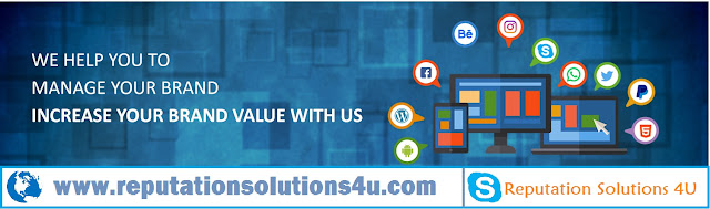 Reputation Solutions 4U