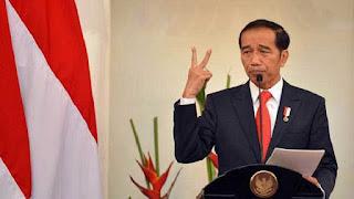 Presiden Jokowi : UN Dihapus Jangan Rugikan Hak Siswa