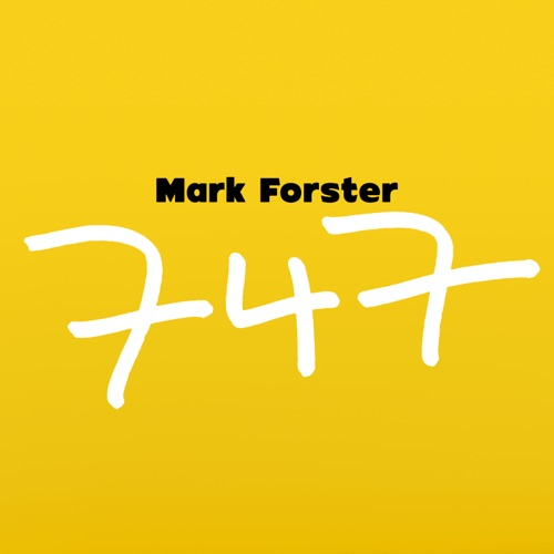Mark Forster - 747 (Radio Version) - Single [iTunes Plus AAC M4A]