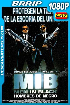 Hombres de negro (1997) 1080p BRrip Latino – Ingles
