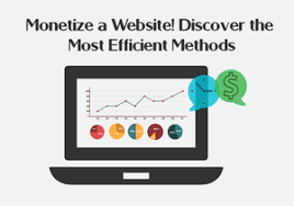 How To Monetize Website and earn from it