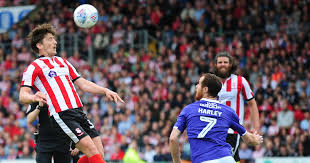 Exeter - Lincoln City Canli Maç İzle 17 Mayis 2018