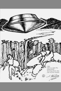UFOs and cousins JohnFosterUFOS