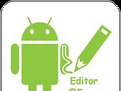 Apk  Editor Apk full Crack v1.8.10