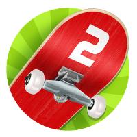 Touchgrind Skate 2 MOD APK