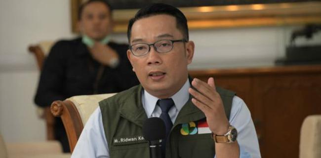 Beda Dengan Kebijakan Ridwan Kamil, Pemkot Bandung Beri Uang Tunai Ke Masyarakat Terdampak Covid-19