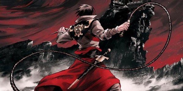 Castlevania: série em animação já está disponível na Netflix