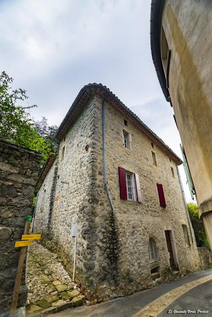 Mialet (7) - Francia, por El Guisante Verde Project