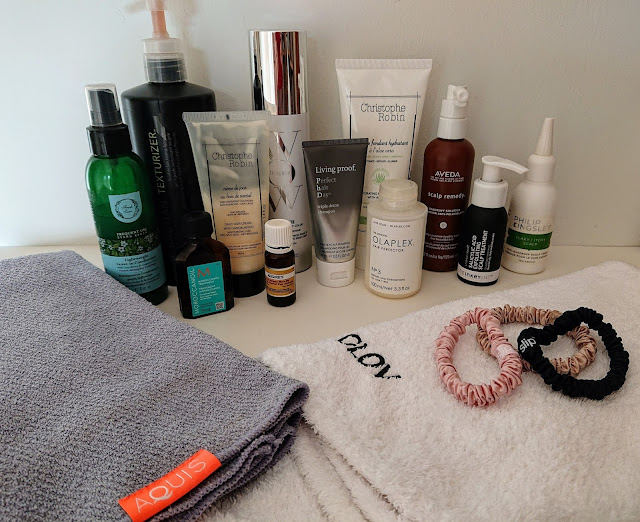 Year 2020 Hair Care Favourites