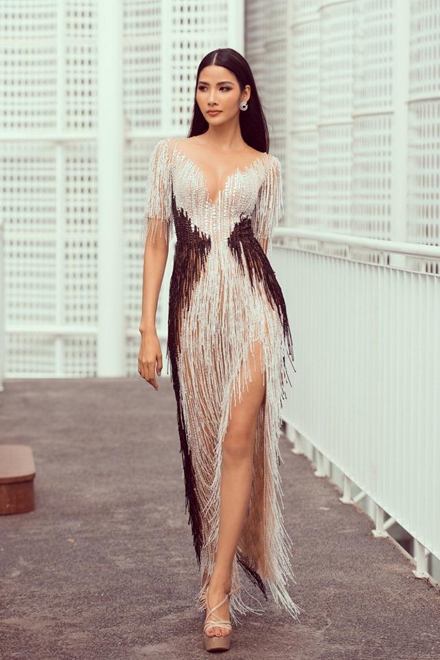 NTK Hoàng Hải sẽ đồng hành cùng Hoàng Thùy tại Miss Universe 2019 6