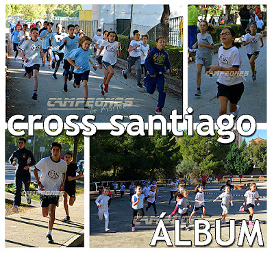 FOTOS Cross Apóstol Santiago Aranjuez
