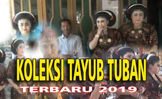 KOLEKSI TAYUB TUBAN TERBARU 2019