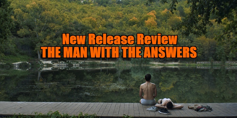 The Man with the Answers review