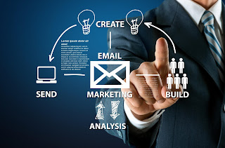open source email marketing