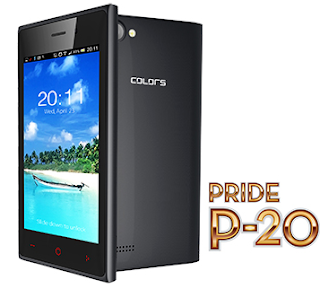 Colors p20 Official Firmware Flash File Stock ROM free,colors p20 flash file
