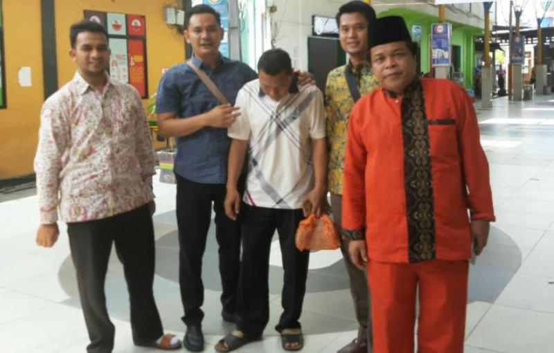 Kapolresta Barelang: Guru di Duga Cabuli Murid SD Ditangkap di Karimun