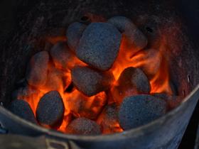 燃焼(素材)