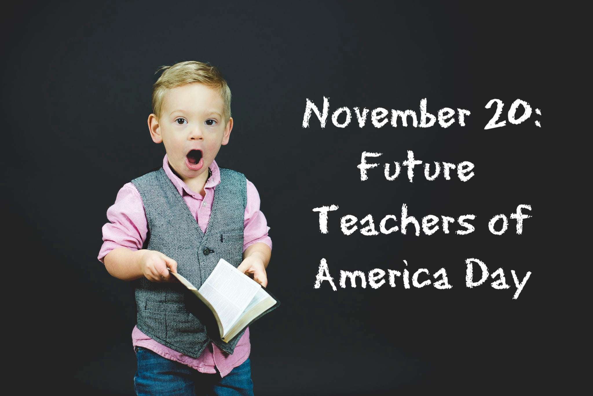 Future Teachers of America Day Wishes Pics