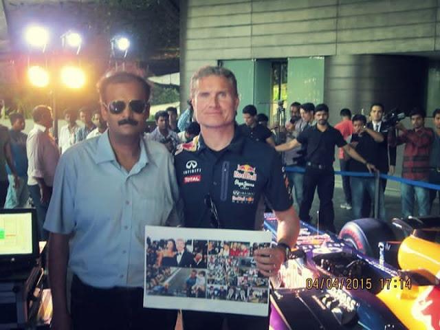 Aditya Agrawal f1 fan