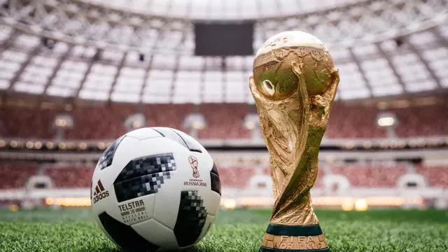 Pemerintah 6 Negara Ancam Boikot Piala Dunia 2018