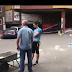 Хто влаштовує приватну парковку на Харківському шосе, 19?