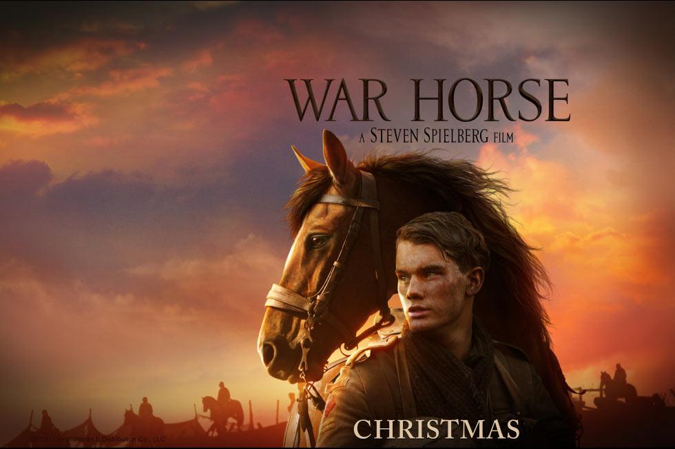 War Horse   Teaser Trailer