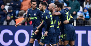 Inter Milan vs Crotone Live Streaming online Today 03.02.2018 Italy Serie A