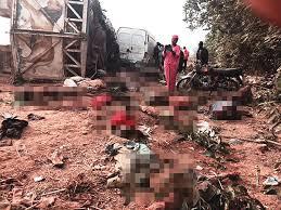 30 killed lagos ibadan expressway