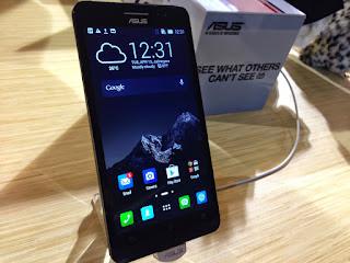 Hp Asus Zenfone 5