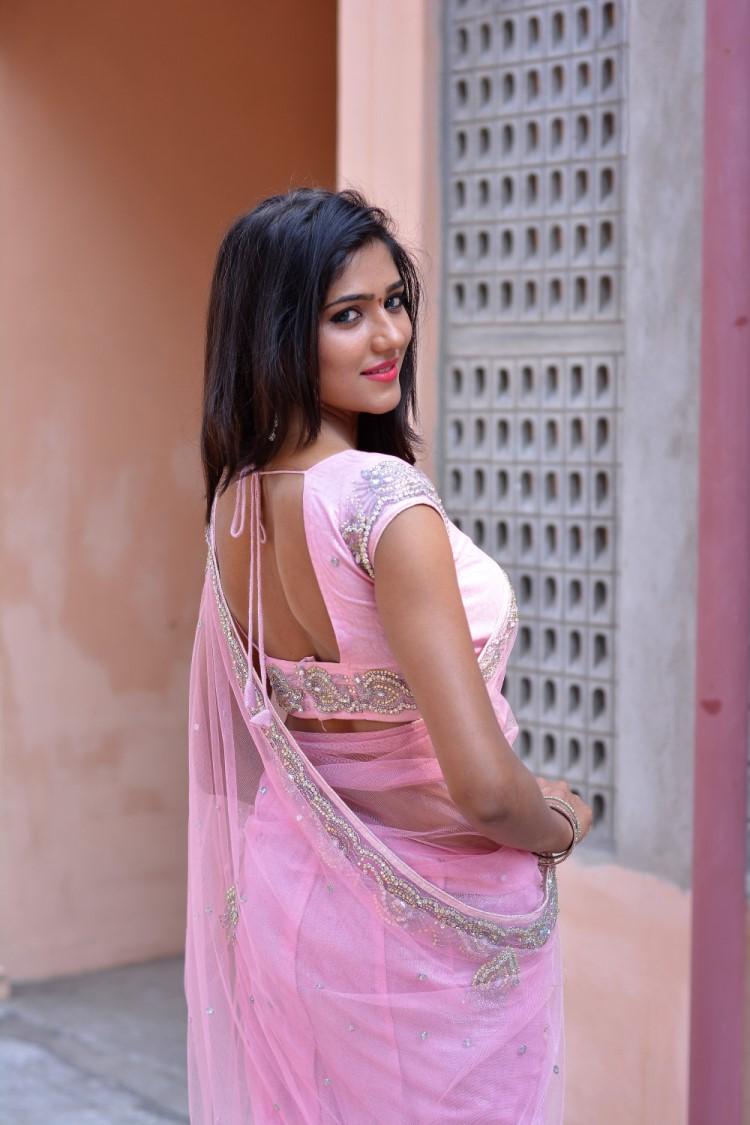 telugu actress shalu chourasiya saree pics by indian girls whatsapp numbers
