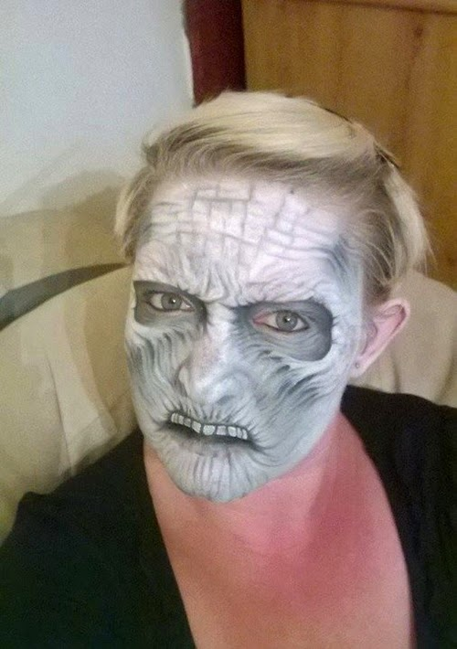 23-Nikki-Shelley-Halloween-Changing-Faces-Body-Paint-www-designstack-co