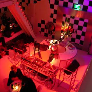 Photo of Supperclub DJ desk