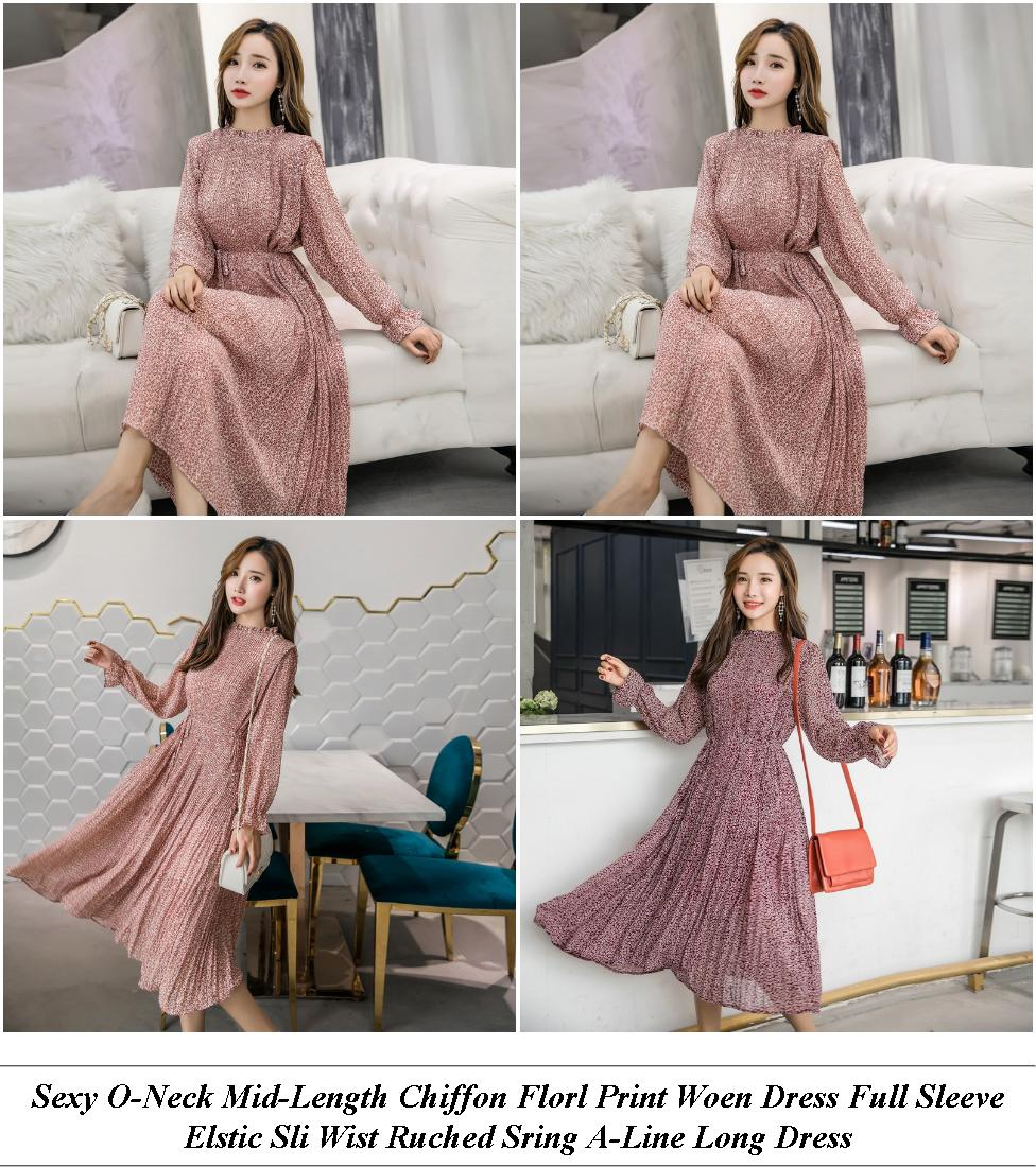 Lack And Pink Dresses For Weddings - Clothes Ecommerce Wesite Template - Pictures Of Dresses To Wear To A Winter Wedding