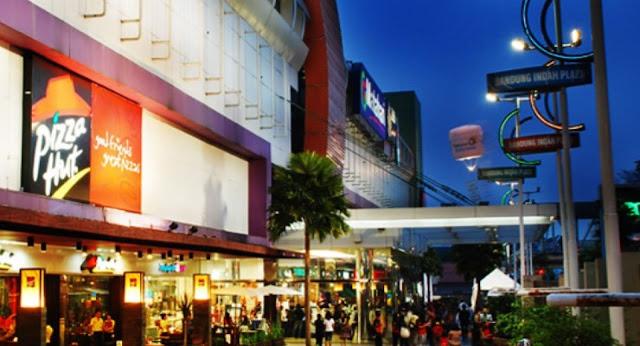 mall Bandung Indah Plaza