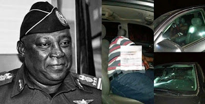 Image result for Mary Iya Badeh, Sons Alex & Kam Remain On DSS Watch List
