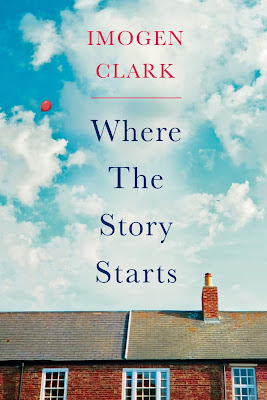 where-the-story-starts, imogen-clark, book