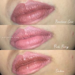 shades imac lip mousse