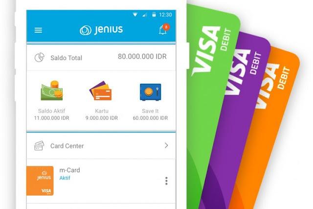 Online Banking Aplikasi Perbankan untuk Kamu