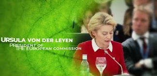 Ursula Von Der Leyen, #A_provecho, #EWWR2020, Evap/BPW, Economí Circular