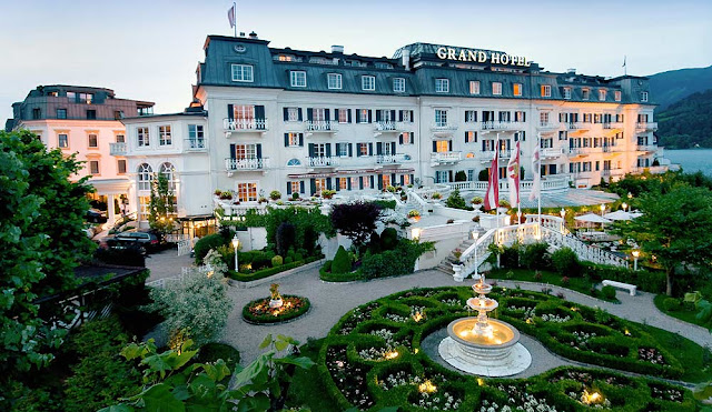 صور فنادق زيلامسي