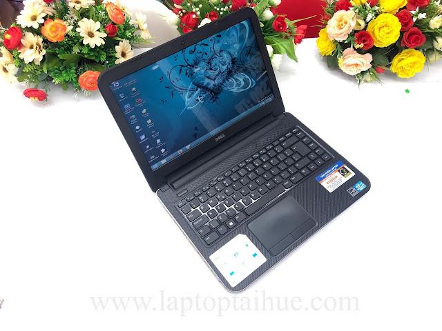 Dell 2421 i3 3217u-4Gb-500Gb-14'''