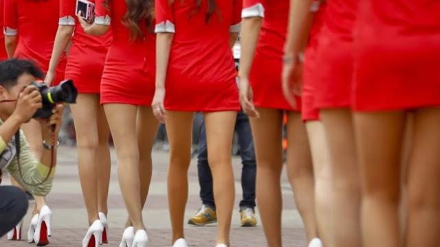 Kamboja Bakal Sahkan UU yang Melarang Perempuan Berpakaian Minim dan Tipis
